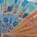 Россияне назвали желаемую зарплату и оценили свой уровень счастья