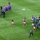 В сети восхитились аплодисментами игроков Финляндии в адрес футболистов Дании