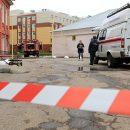 Число пострадавших при пожаре в больнице Рязани увеличилось