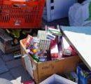 Возле станции «Героев Днепра» будут убирать стихийную торговлю каждый день