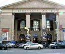 Хозсуд вернул кинотеатр «Киев» предыдущим арендаторам