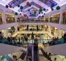Арендные ставки в торговых комплексах растут
