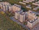 NOVBUD ввел в эксплуатацию ЖК «Новые Теремки»