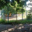 В Подольском районе построят поле для минифутбола