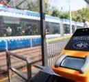 На этой неделе в Киеве перестанут продавать бумажные билеты на транспорт