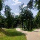 В Святошинском районе капитально отремонтируют два сквера