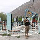 На границе Киргизии и Таджикистана снова случилась перестрелка