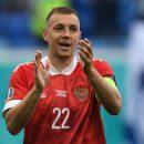 Назван лучший футболист сборной России на Евро-2020