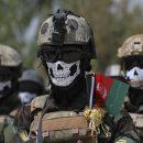 Афганских военных отправили в Турцию с подачи НАТО