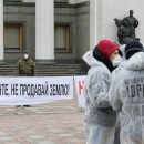 На Украине предупредили о риске голода из-за открытия рынка земли