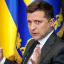 Зеленский подписал указ о мерах по подготовке Украины к членству в НАТО