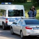 Российский наркоторговец открыл огонь по спецназовцам во время задержания