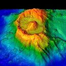 В Индийском океане обнаружили «Око Саурона»