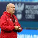 В РФС заявили о необходимости сохранения Черчесова на посту тренера сборной