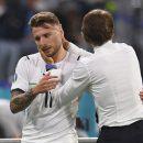 Сборная Италии вышла в полуфинал чемпионата Европы