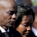 Стало известно о возможном взломе страницы жены убитого президента Гаити