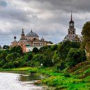В Торжке создадут центр культурно-туристического развития