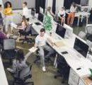 В Киеве построили 5 офисных центров с начала года