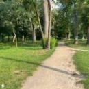 В Святошинском районе отремонтируют сквер