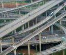 В Киеве предлагают построить двухъярусную автомобильную эстакаду протяженностью 25 км