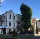 В Киеве пытаются сохранить «дом с жуками»