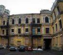 В Киеве 4 зданиям предоставили охранный статус