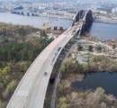 Движение на Подольском мосту запустят к концу года