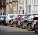 В Киеве перестала работать инспекция по парковке
