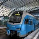Для Киева будут закуплены 30 пригородных поездов из Швейцарии