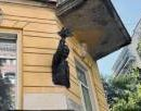 В центре Киева открыт памятный знак в честь актера Богдана Ступки