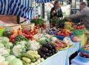 В Киеве начинаются осенние продуктовые ярмарки - даты, места и адреса