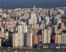В Киеве 1600 га земли перепрофилируют под жилую застройку
