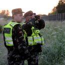 Литва обвинила белорусских пограничников в провокации с нелегальными мигрантами