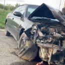 Российская семиклассница угнала машину и попала в ДТП с «КамАЗом»