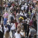 В Турции выявили максимум заболевших коронавирусом за три месяца