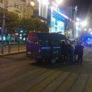 Подразделения антитеррора провели работу на месте взрыва автобуса в Воронеже