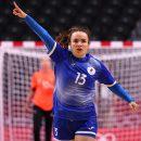 Российскую гандболистку Вяхиреву признали лучшей на второй Олимпиаде подряд