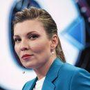 Скабеева пошутила над станцевавшим гопак украинским спортсменом-депутатом