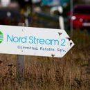 В восьми странах выступили против строительства «Северного потока-2»