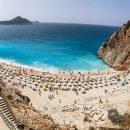 Названы самые популярные среди россиян курорты Турции
