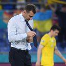 Названа причина ухода Андрея Шевченко из сборной Украины