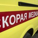 В Саратовской области 13 человек пострадали в перевернувшемся автобусе