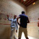 Раскрыта разница в стоимости самостоятельного отдыха в Египте и по путевке