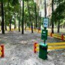 В Киеве расширят сеть площадок для выгула собак