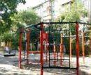 В Святошинском районе обустроят 10 детских и 11 спортивных площадок (адреса)