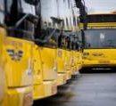В Киеве водители на 34 автобусных маршрутах будут опрятными и приветливыми