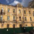 В КГГА объяснили, для чего нужен запрет на реконструкцию исторических зданий