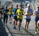 На выходных перекроют много улиц в Киеве из-марафона