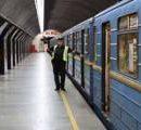 В Киеве ограничат вход на станции метро в центре
