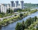 Киев проконсультировался с ЕБРР по вопросам развития столицы